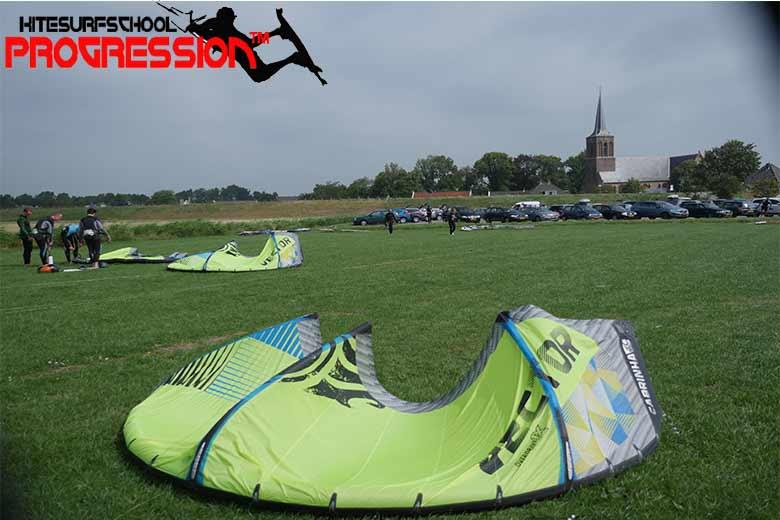 kitesurfles schellinkhout